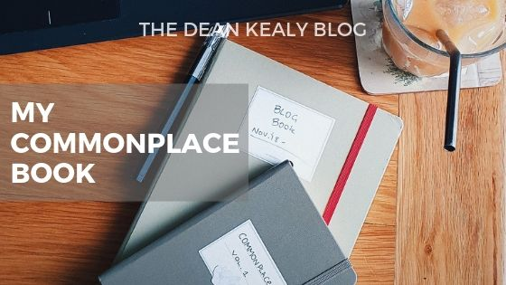 My Commonplace Book