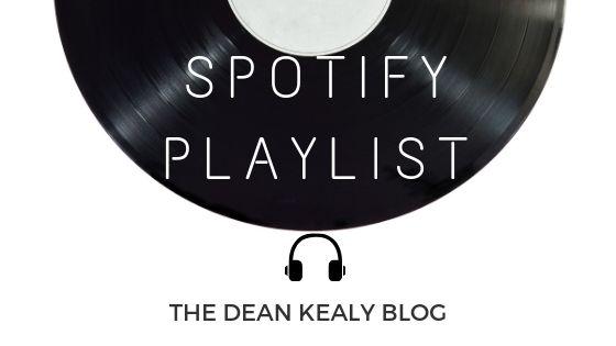 Spotify Playlist: Nostalgia