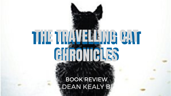 Book Review: The Travelling Cat Chronicles by Hiro Arikawa