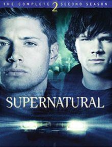 Supernatural_Season_2