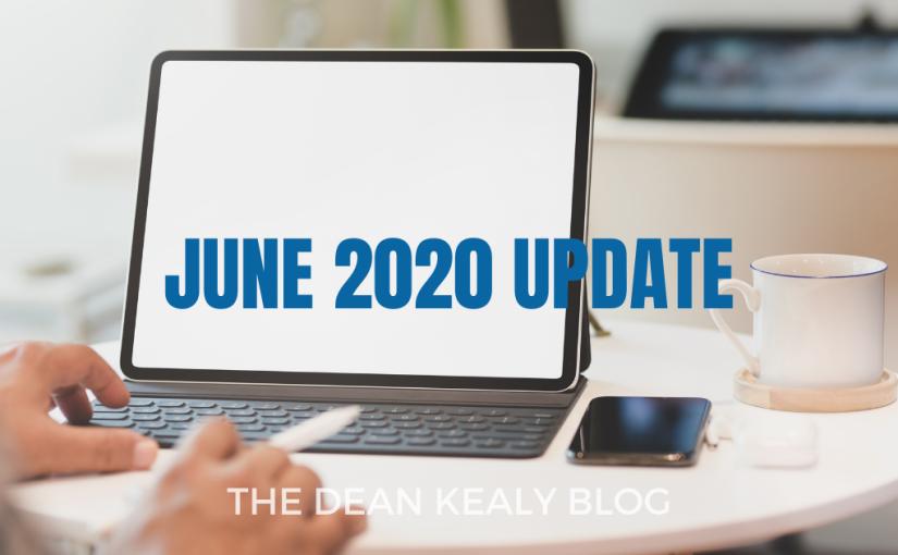 June 2020 Update!